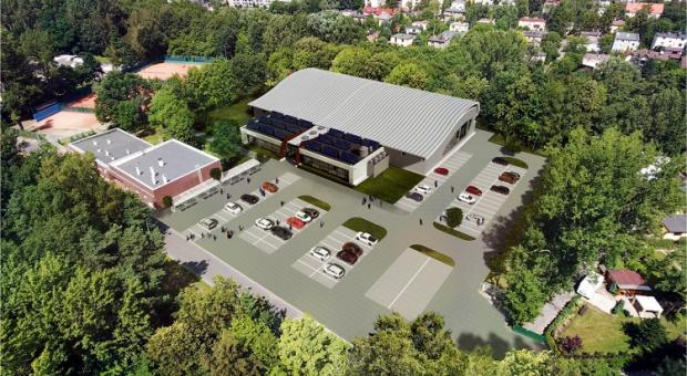 Miasto planuje przeprowadzić postępowanie przetargowe na wybór wykonawcy robót budowlanych między grudniem 2016 r. a styczniem 2017 r. (fot.mat.prasowe)