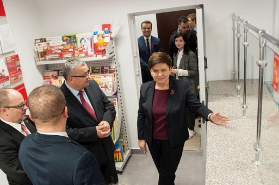 Poczta Polska bliżej lokalnych społeczności
