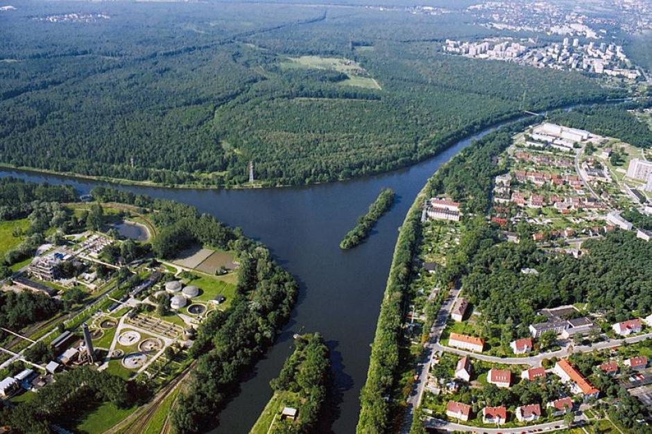 NIK: Ochrona przeciwpowodziowa w dorzeczu Odry hamowana przez budowę Zbiornika Racibórz