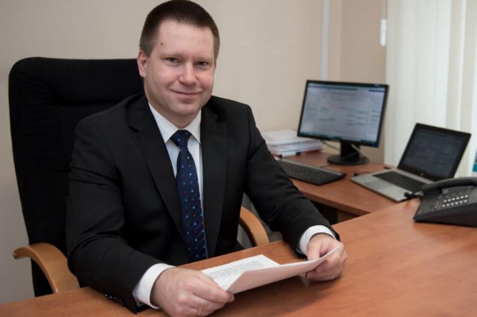 Skarbnik Wrocławia: jesteśmy liderem w wydatkach na inwestycje