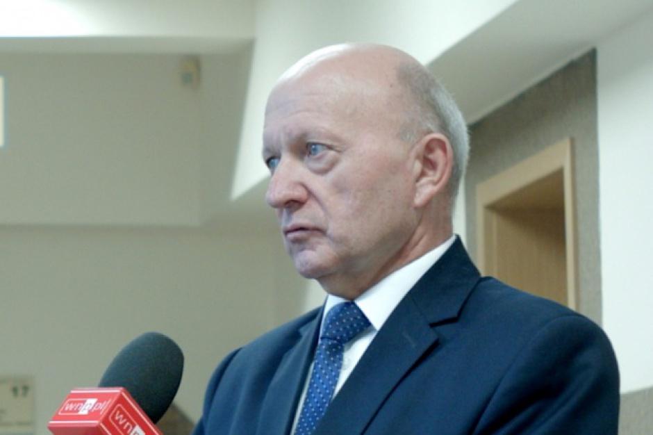 Wójt gminy Suszec: Kopalnia Krupiński w SRK to dla nas problem