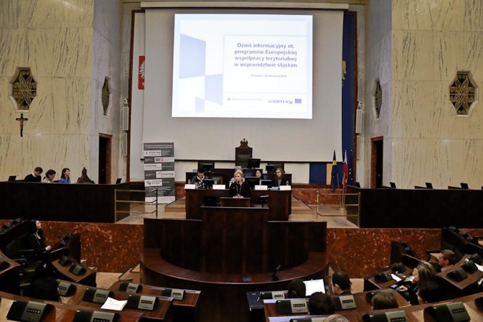 Śląskie. W 2017 r. do podziału z RPO 2,5 mld zł unijnego wsparcia