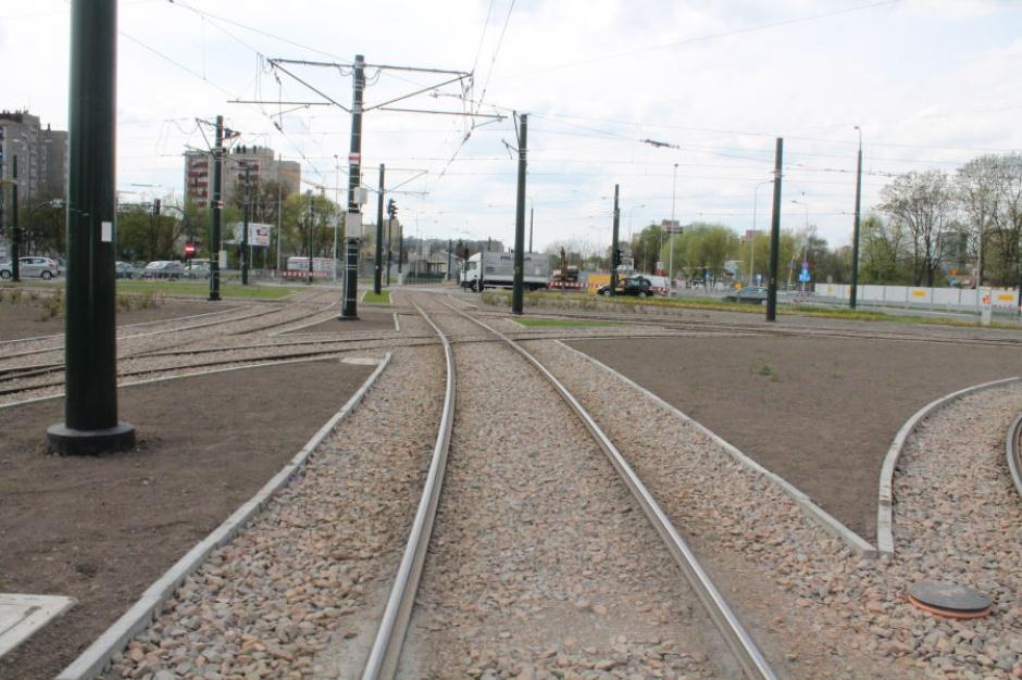 Kraków. Około 150 mln zł na remonty torowisk w najbliższych latach