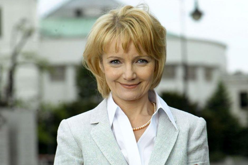 Okręg słupski: Jolanta Szczypińska szefową struktur PiS