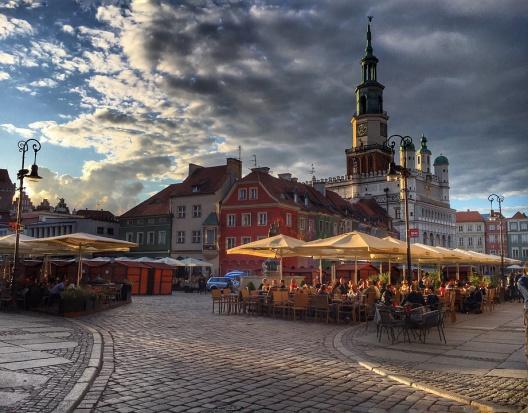 Poznań. Miejscy urzędnicy dostaną podwyżki