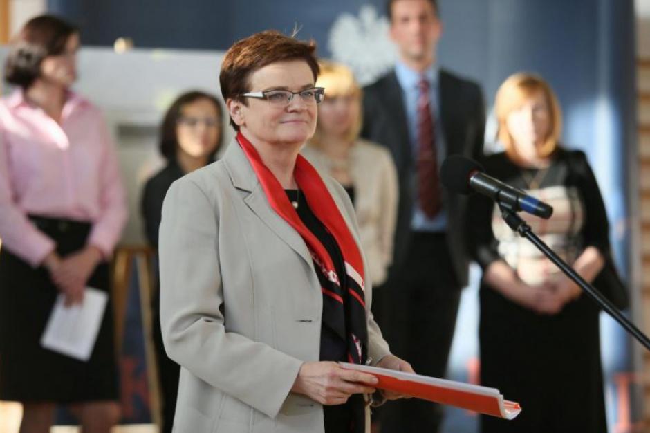 Szumilas: Reforma edukacji szkodliwa, z błędami, groźna dla samorządów