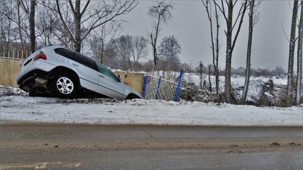 Coraz mniej pijanych kierowców