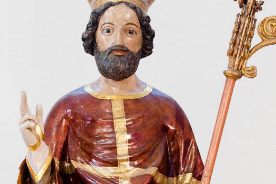 Św. Mikołaj patronem Elbląga. Tak miasto świętuje