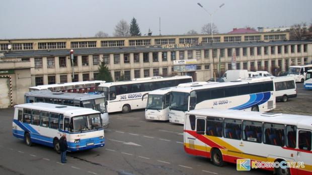 Krosno: Pracownicy PKS bez wypłat, marszałek i radni deklarują pomoc