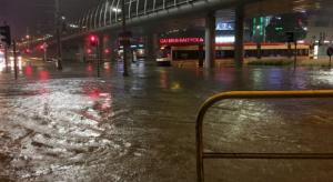 Powodzie, susze, huragany. Polskie miasta czekają na apokalipsę