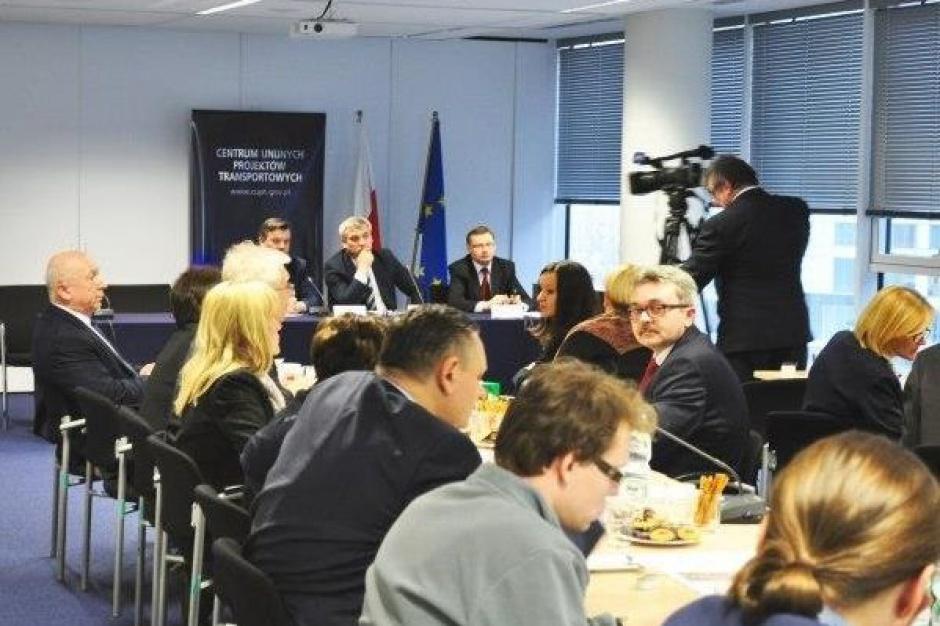 Kraków: Jest umowa na dofinansowanie zakupu 35 tramwajów