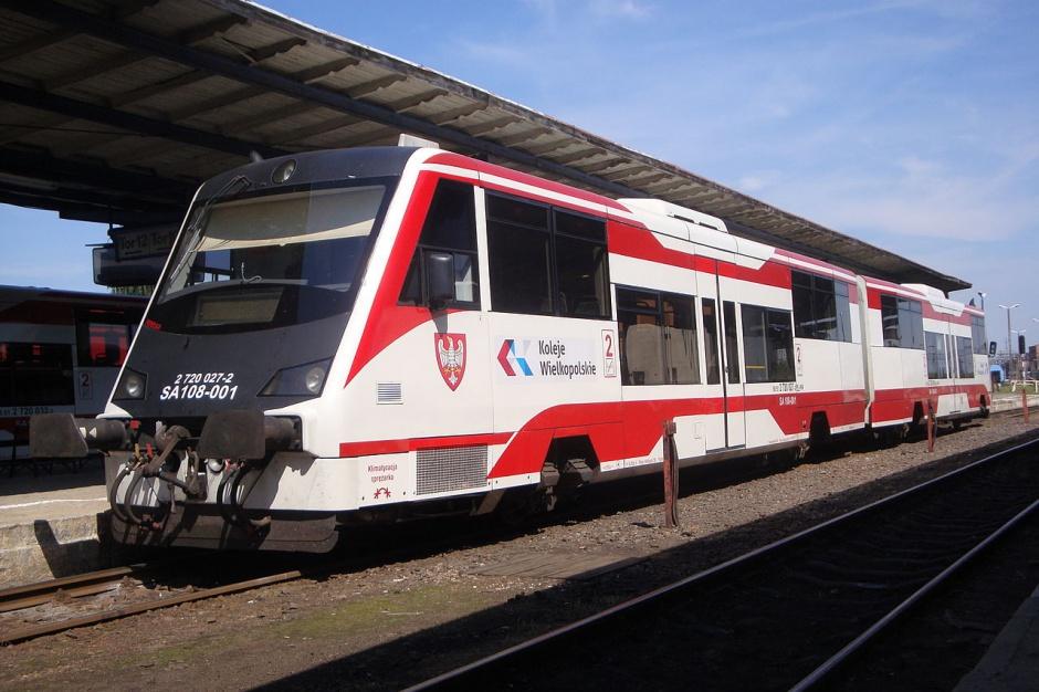 Wielkopolska: Bilet Bus-Tramwaj-Kolej obejmie kolejne miejscowości