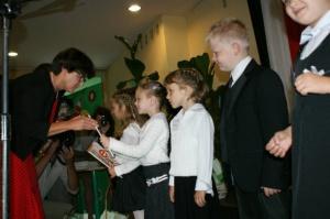 Kluzik-Rostkowska: Po reformie 15-latkowie mogą wypadać gorzej