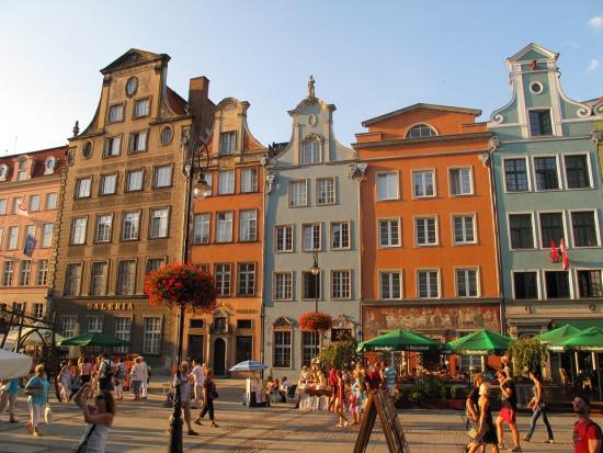 Bydgoszcz i Gdańsk dołączają do Raciborza i reszty. Za lokal nawet złotówkę od metra