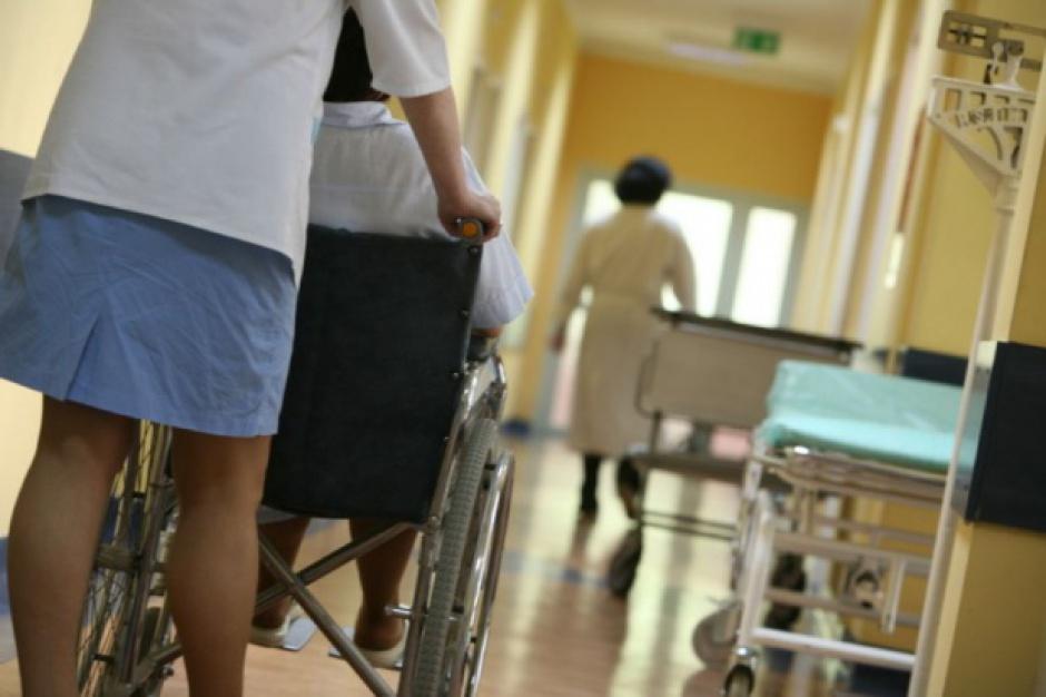 Gryza: 85 proc. środków w ramach sieci szpitali, 15 proc. w konkursach