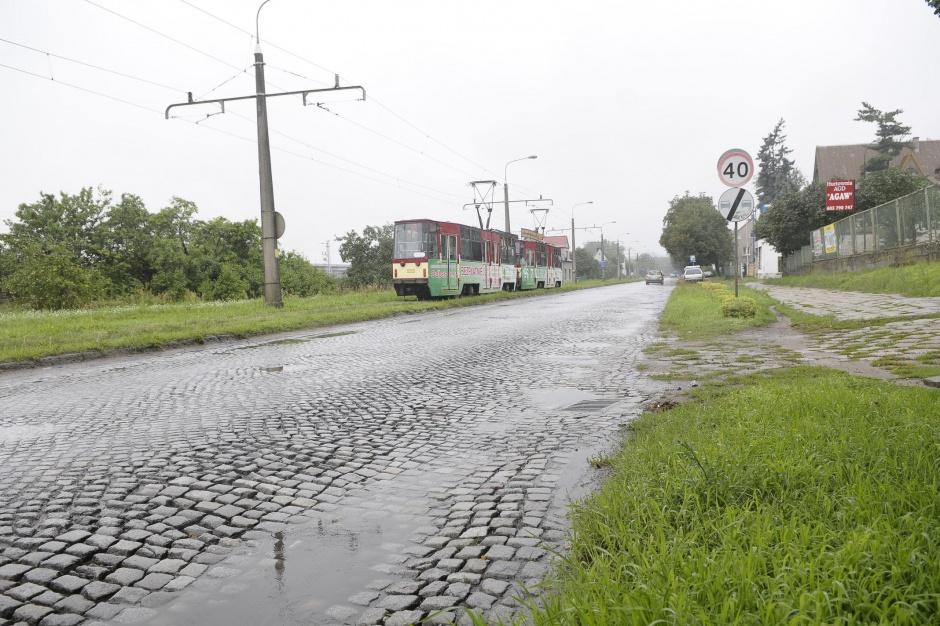 Gorzów Wlkp.: 26,2 mln zł dofinansowania na przebudowę ul. Kostrzyńskiej