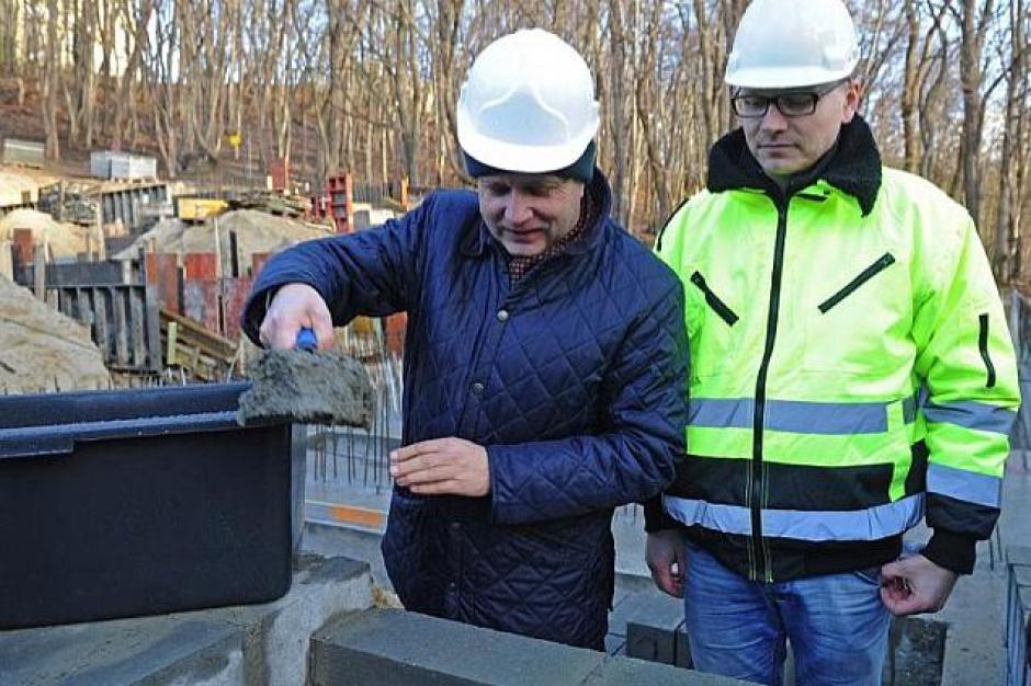 Sopot rozwija budownictwo komunalne
