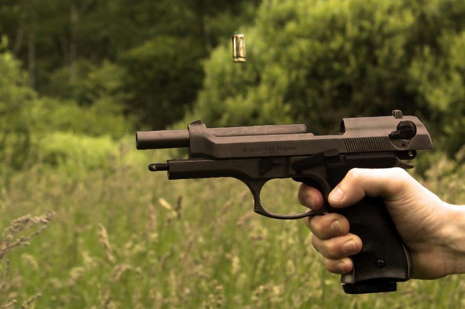 Turniej Strzelecki Samorządowców już wkrótce. Broń i amunicję zapewnia organizator