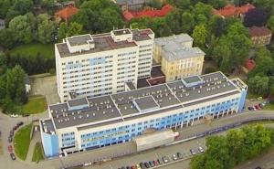 """Sopot wywalczył miejsce w """"sieci szpitali"""""""