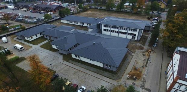 Na Mazowszu powstała nowoczesna placówka szkolno-szpitalna