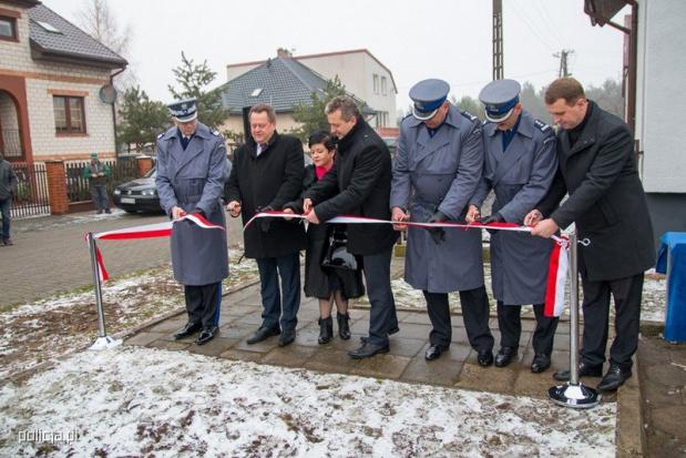Kujawsko-pomorskie: Samorządy wsparły przywrócenie posterunków policji