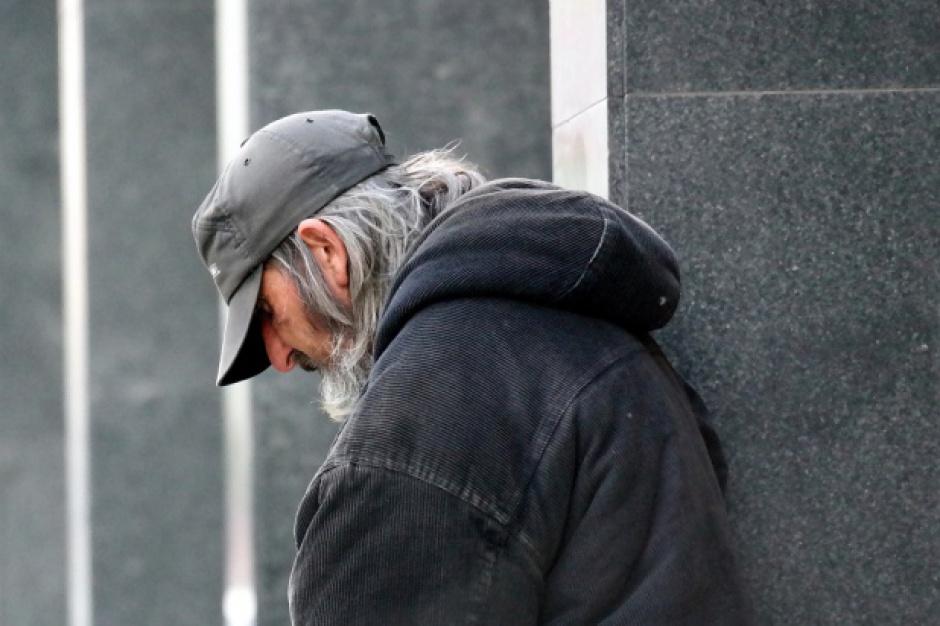Bezdomność na Mazowszu: Brak ośrodka dla rodzin, za mało łaźni