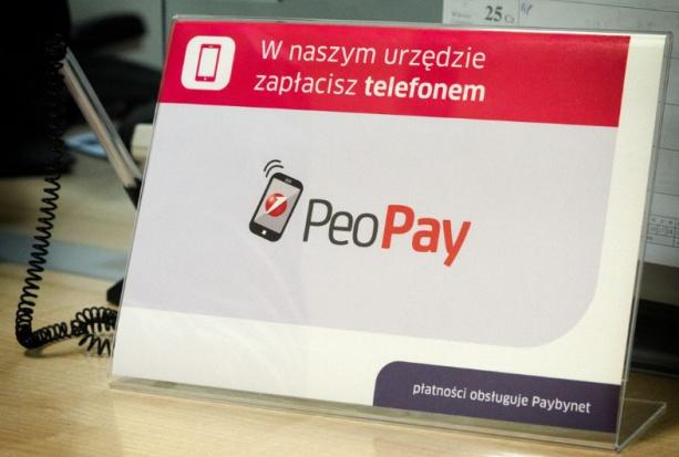 Płatności mobilne w urzędach zaczną wypierać kasy?