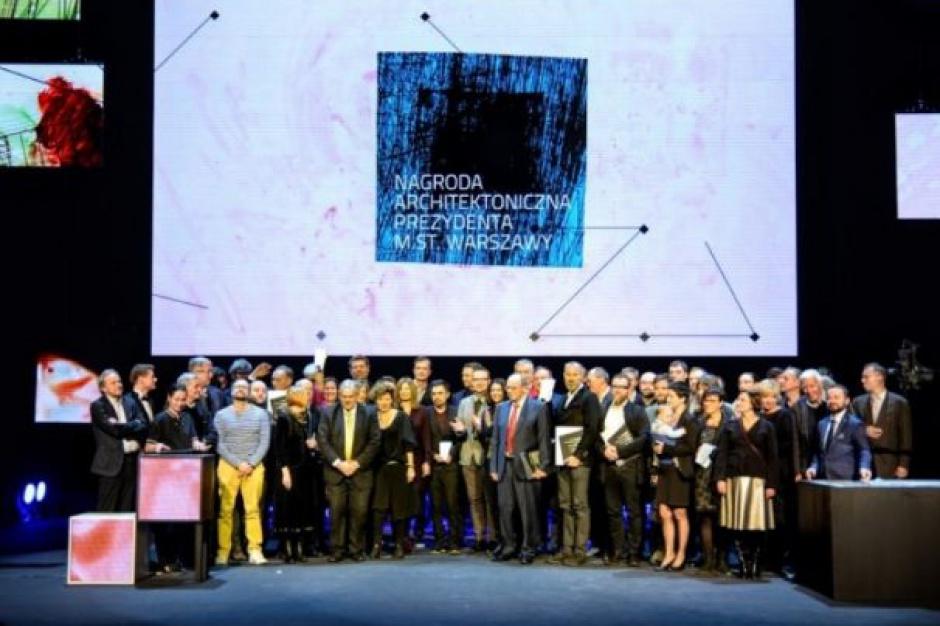 Warszawa: Nagrody architektoniczne stolicy rozdane