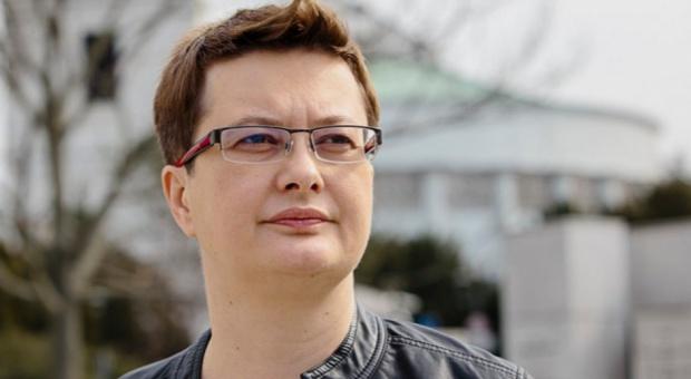 Katarzyna Lubnauer, (fot.parlamentarny.pl)