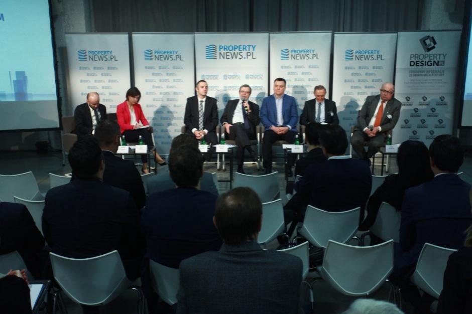 Poznań: Promocja naprawi urbanistyczne błędy?