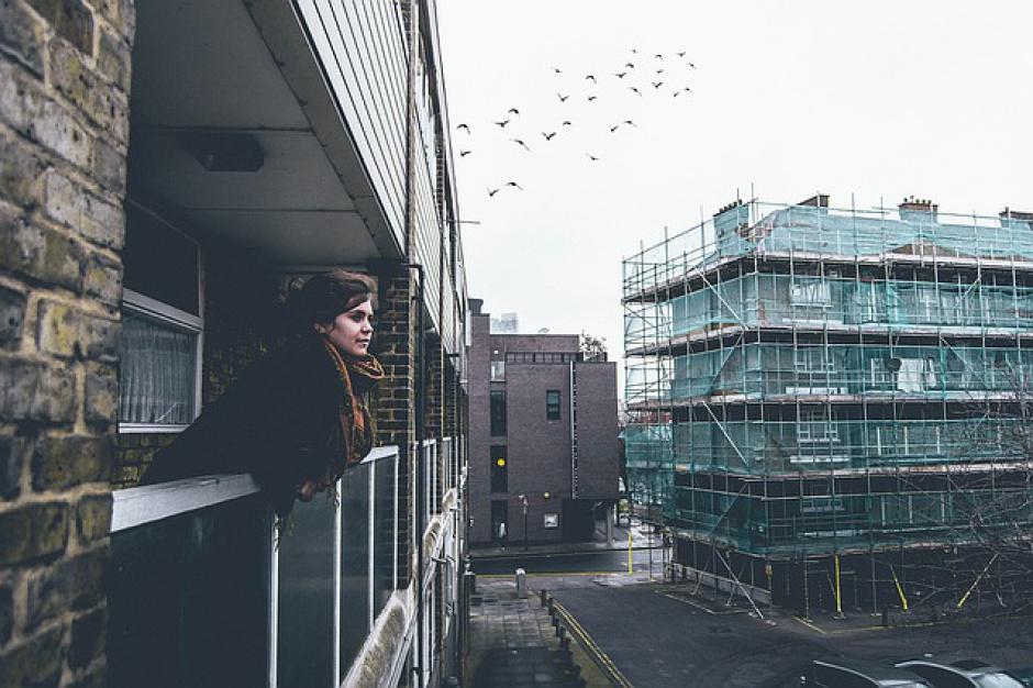 Wspólnoty mieszkaniowe, cześć wspólne nieruchomości: Kto zapłaci za remont balkonu?