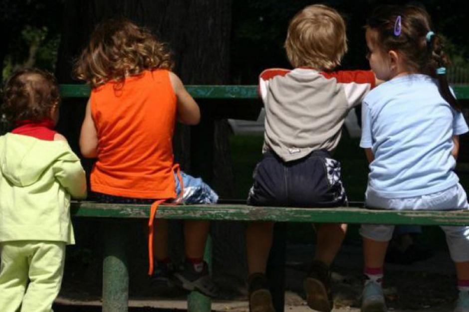 Koszty utrzymania domów dziecka mogą być niższe