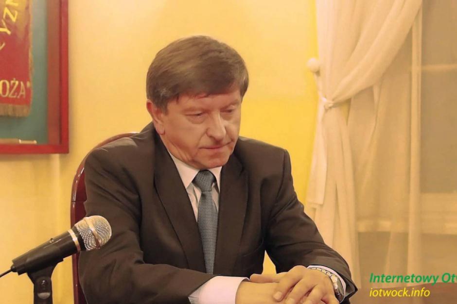 Trwa referendum w Otwocku. Ważą się losy prezydenta Zbigniewa Szczepaniaka