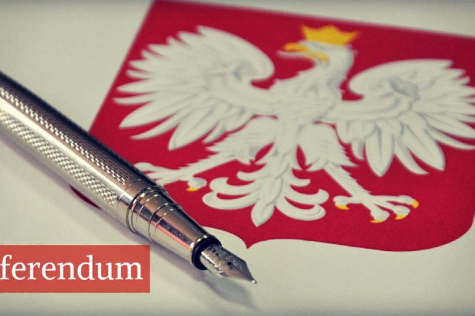 Otwock: Referendum nieważne. Zbigniew Szczepaniak nadal prezydentem