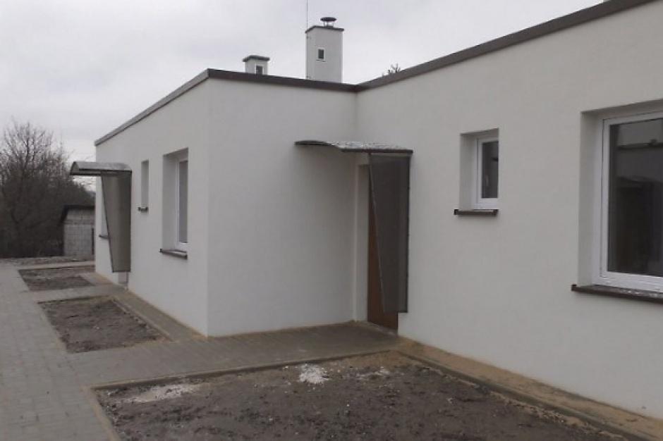 Kielce mają nowe lokale socjalne za 3 mln zł