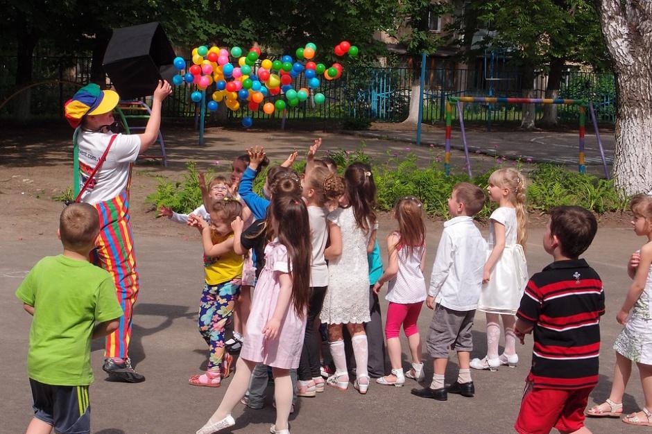 Przybędzie miejsc w małopolskich przedszkolach