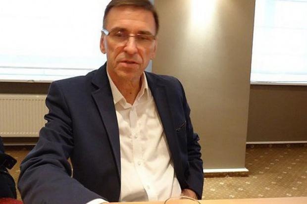 Olsztyn, Piotr Grzymowicz: firma syna prezydenta zawiera umowy z miastem