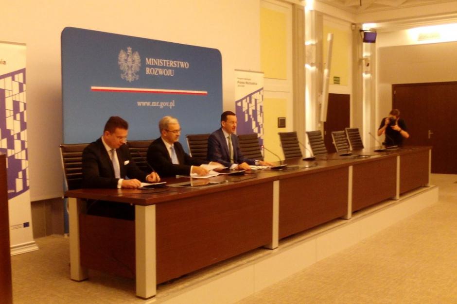 Polska Wschodnia: Nowe inwestycje transportowe z unijnym dofinansowaniem