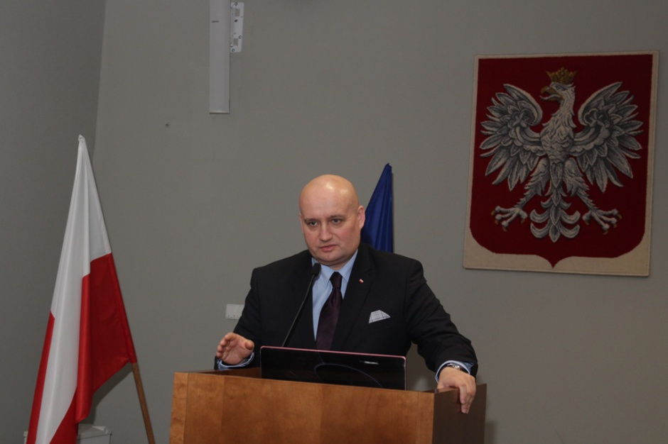 Poznań: Wojewoda z wojskiem będą na osobnych obchodach rocznicy powstania
