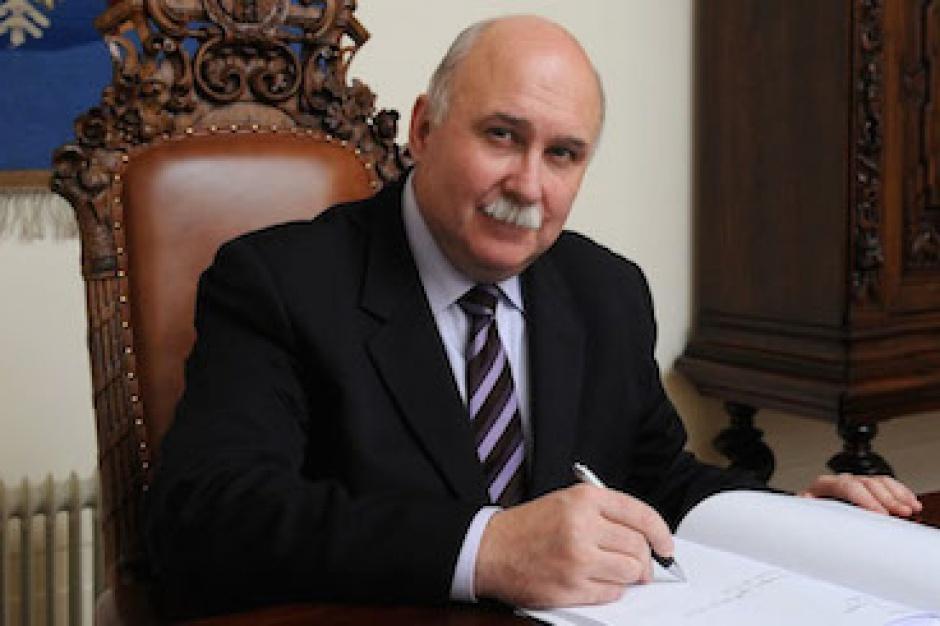 Radni PiS złożyli wniosek o odwołanie przewodniczącego Rady Miasta Krakowa