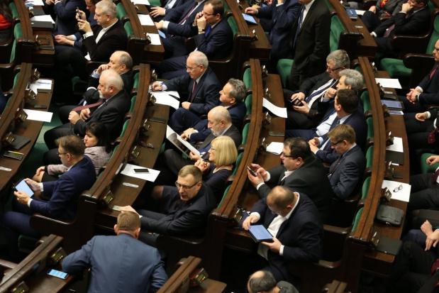 Reforma oświaty: Sejm nie zgodził się na odrzucenie projektu reformy oświaty