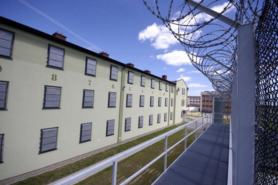 Modernizacja więzień: 1,5 mld zł  na remonty i uzbrojenie więziennictwa