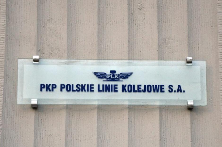 Marek Olkiewicz nowym wiceprezesem PKP PLK