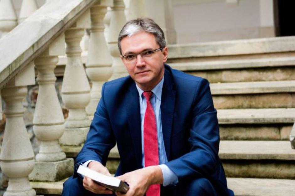 Marszałek świętokrzyskiego: środki europejskie w regionie nie są zagrożone