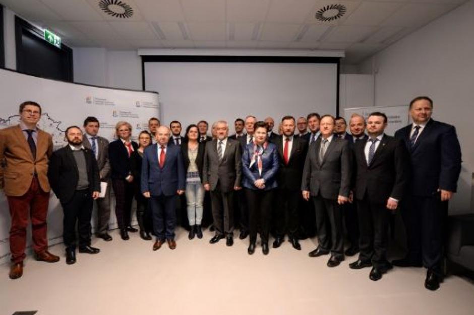 Warszawa rozbudowuje sieć ścieżek rowerowych