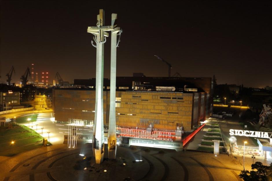Gdańsk: Uroczystości 46. rocznicy Grudnia'70