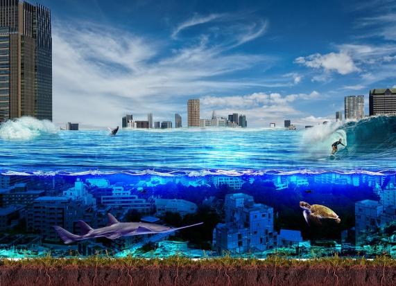 Podwodne miasto już w 2030 r.?