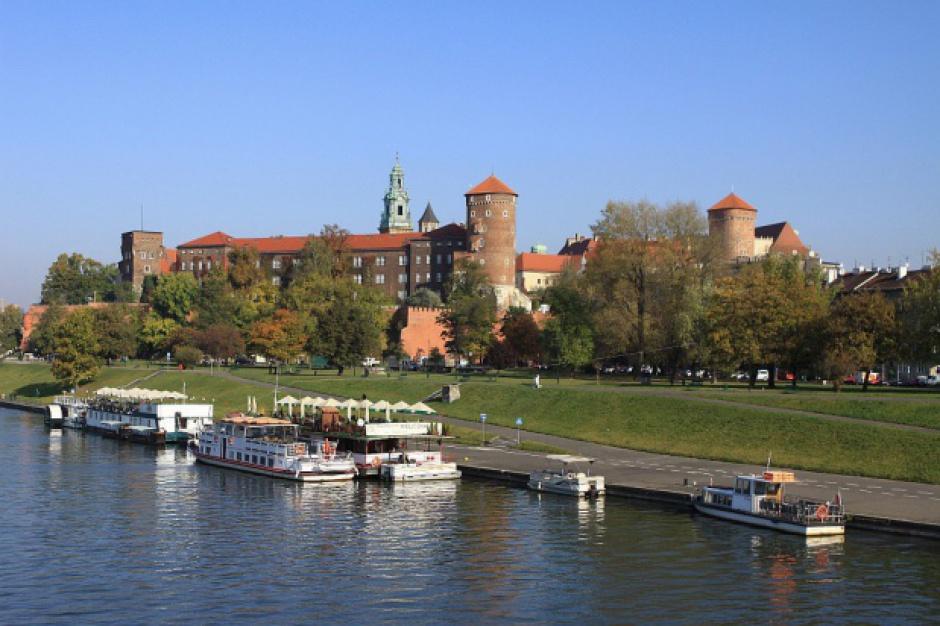 Kraków, zabytki: Wieloletnie finansowanie dla konserwacji najważniejszych obiektów