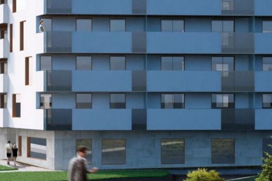 Kraków: Spółdzielnia zapowiada nowe mieszkania na Ruczaju