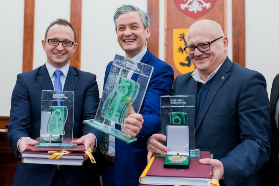 Robert Biedroń, Jacek Karnowski czy Paweł Adamowicz? Kto lepszym prezydentem